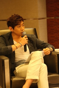 Shinhwa Member Profile