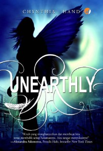 Cerita Unearthly